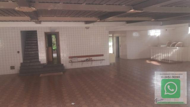 Casa para alugar com 5 dormitórios em Vila galvao, Guarulhos cod:172 - Foto 2
