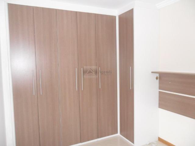Apartamento com 02 dormitórios - R$ 1.100 - Vila Guaíra - Foto 5