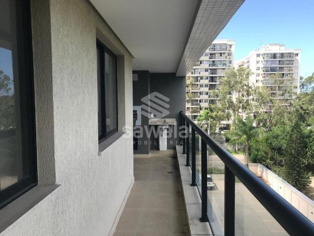 Apartamento 2 quartos no Recreio-RJ - Foto 8