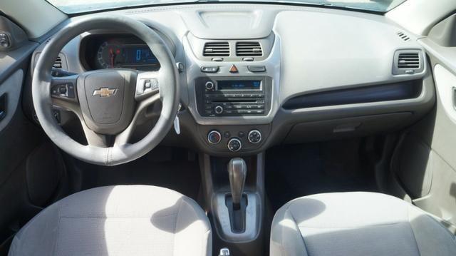 Chevrolet Cobalt Ltz 1.8 Aut 2013 - Foto 7