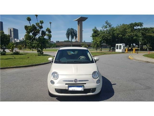 FIAT 500 CULT 8V FLEX MANUAL  - Foto 2