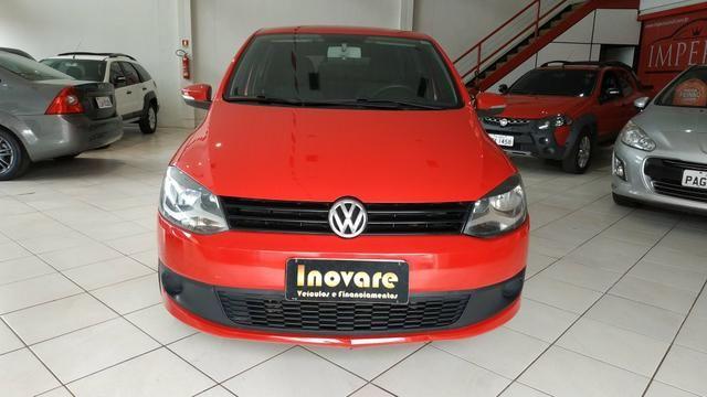 VW Fox 1.6 (2013) Completo - Foto 2