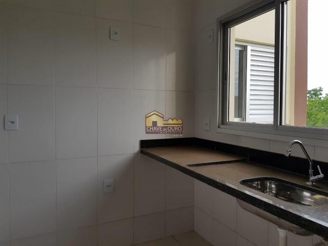Apartamento à venda, 2 quartos, 2 vagas, Olinda - Uberaba/MG - Foto 7