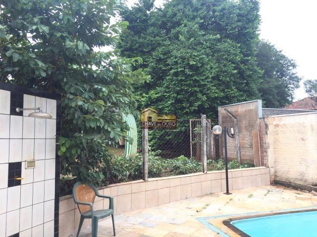 Casa para aluguel, 3 quartos, 2 vagas, Nossa Senhora da Abadia - Uberaba/MG - Foto 16