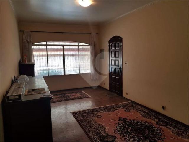 Casa à venda com 3 dormitórios em Limão, São paulo cod:170-IM474669 - Foto 2