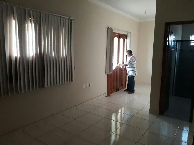 350 mil reais casa com 4/4 no bairro novo estrela em Castanhal - Foto 12