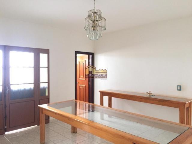 Casa para aluguel, 3 quartos, 2 vagas, Nossa Senhora da Abadia - Uberaba/MG - Foto 5