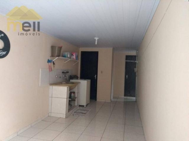 Casa com 3 dormitórios à venda, 152 m² por R$ 330.000,00 - Parque São Judas Tadeu - Presid - Foto 13
