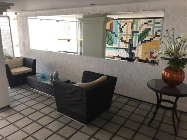 KM/Belíssimo apartamento em Casa Caida, 4 Qts, 1 vaga, 146 m - Foto 2