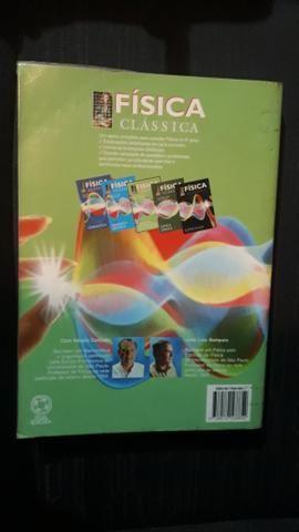 Livro Física Clássica - Foto 2