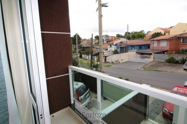 Sobrado Triplex 3 quartos com Suíte no Barreirinha - Foto 15