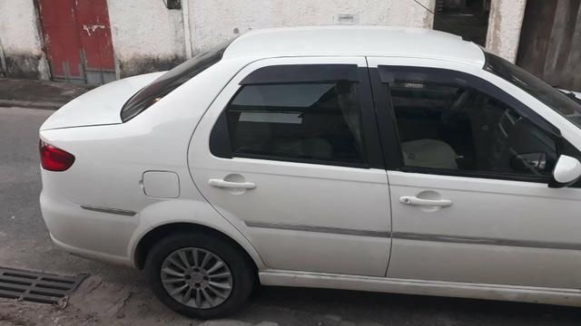 Fiat Siena 2008/2009 - Foto 16