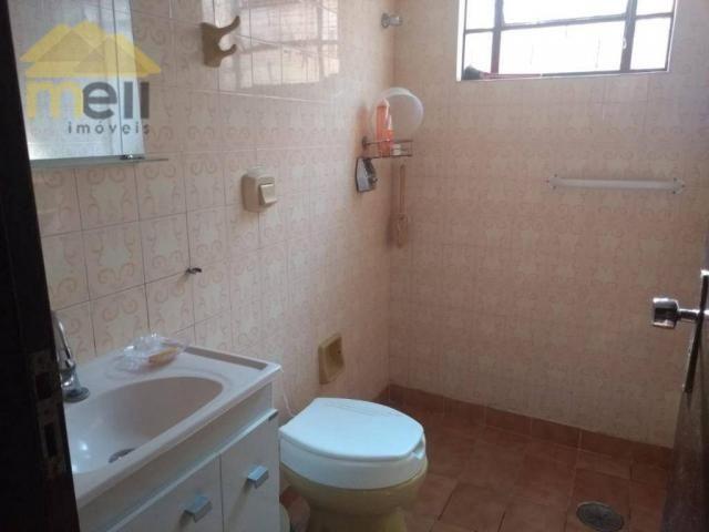 Casa com 3 dormitórios à venda, 152 m² por R$ 330.000,00 - Parque São Judas Tadeu - Presid - Foto 9