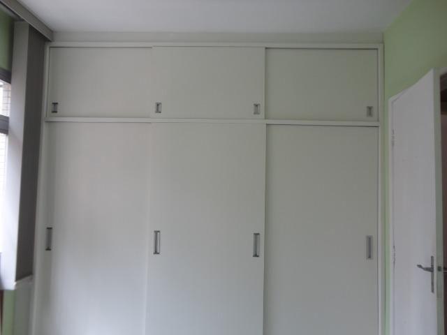 2 quartos com dependência em Jardim da Penha - Foto 7