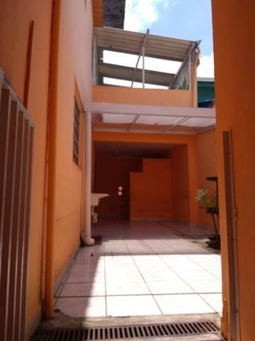 Casa Para fins comerciais, excelente pra escolinha toda estrutura pronta - Foto 4