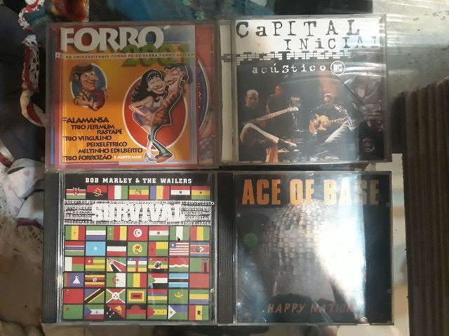 CDs a venda - Foto 4