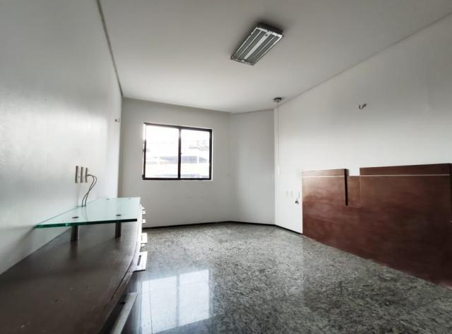 Apartamento à venda com 3 dormitórios em Aldeota, Fortaleza cod:DMV241 - Foto 17