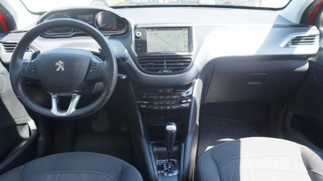 Peugeot 208 1.6 griffe 16v flex 4p automatico - Foto 17