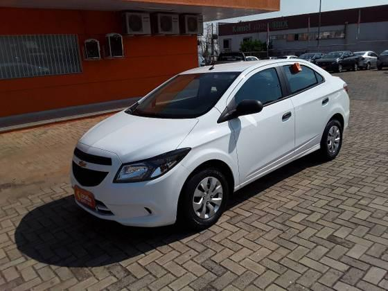 PRISMA 2019/2019 1.0 MPFI JOY 8V FLEX 4P MANUAL - Foto 4