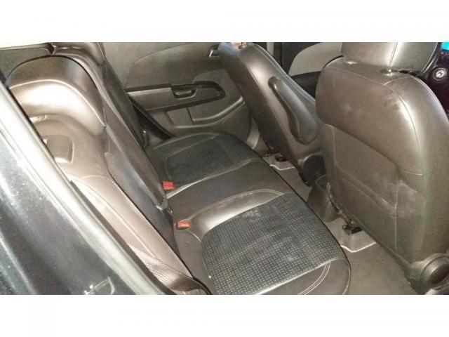 Chevrolet SONIC HB LTZ 1.6 16V Flexpower 5P Aut. - Foto 8
