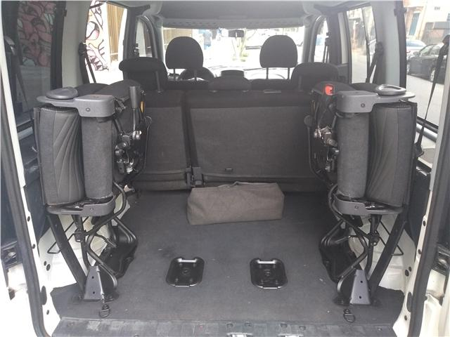 Fiat Doblo 1.8 mpi essence 7l 16v flex 4p manual - Foto 13