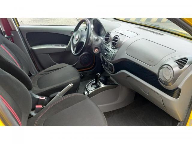 Fiat Palio Sport.Interlagos Dual. 1.6 Flex 16V - Foto 7
