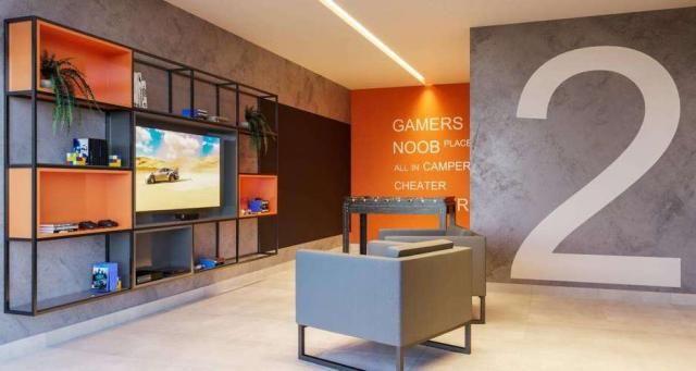 Enjoy - Apartamento de 2 ou 3 quartos com ótima localização em Londrina, PR - Foto 17