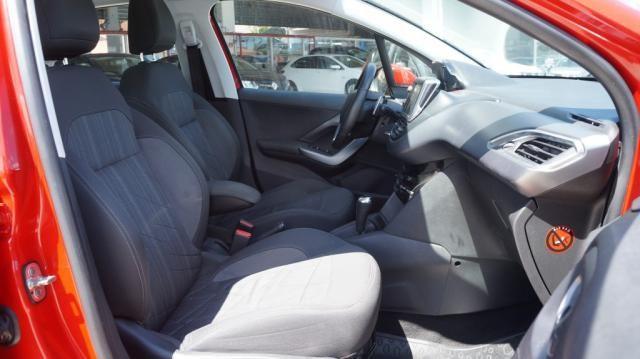 Peugeot 208 1.6 griffe 16v flex 4p automatico - Foto 15