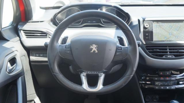 Peugeot 208 1.6 griffe 16v flex 4p automatico - Foto 18