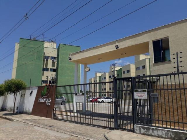 Apartamento à venda, 1 quarto, 1 suíte, 1 vaga, Colorado - Teresina/PI