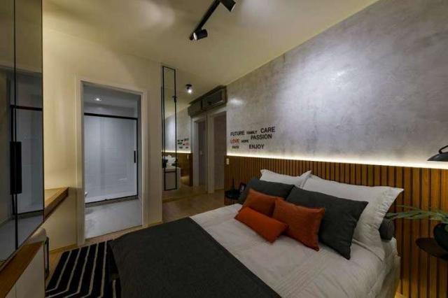 Enjoy - Apartamento de 2 ou 3 quartos com ótima localização em Londrina, PR - Foto 16