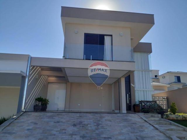 Sobrado com 3 dormitórios à venda, 215 m² por R$ 890.000,00 - Parque Residencial Mart Vill - Foto 5