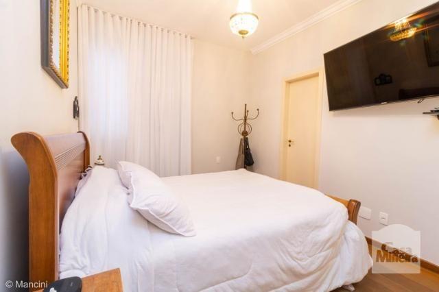 Apartamento à venda com 4 dormitórios em Anchieta, Belo horizonte cod:267562 - Foto 9