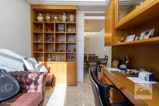 Apartamento à venda com 4 dormitórios em Anchieta, Belo horizonte cod:267562 - Foto 7