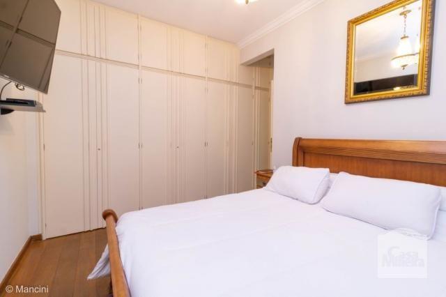 Apartamento à venda com 4 dormitórios em Anchieta, Belo horizonte cod:267562 - Foto 8