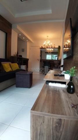 Apartamento à venda com 2 dormitórios em Itacorubi, Florianópolis cod:A2913 - Foto 2