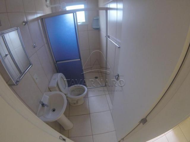 Apartamento para alugar com 3 dormitórios em Uvaranas, Ponta grossa cod:L2001 - Foto 7