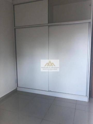 Apartamento com 2 dormitórios à venda, 70 m² por R$ 345.000,00 - Jardim Botânico - Ribeirã - Foto 9