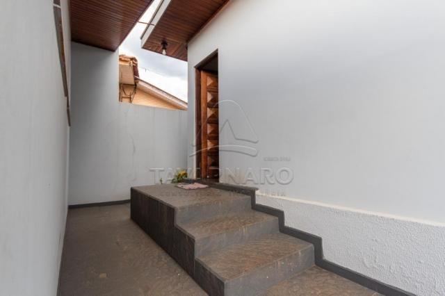 Escritório à venda em Oficinas, Ponta grossa cod:V2098 - Foto 9
