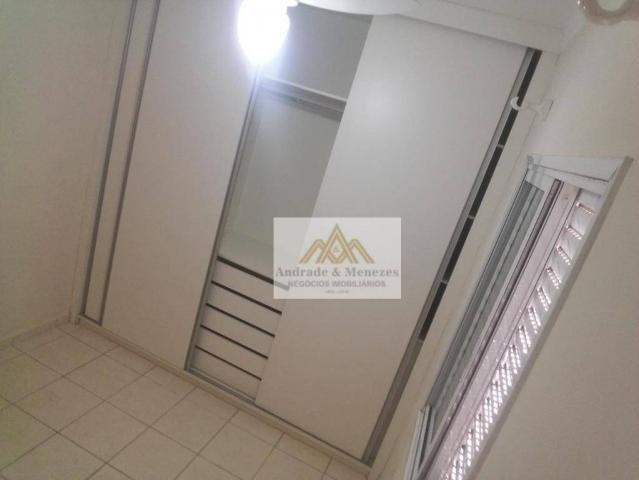 Apartamento com 2 dormitórios à venda, 67 m² por R$ 265.000,00 - Parque Residencial Lagoin - Foto 7