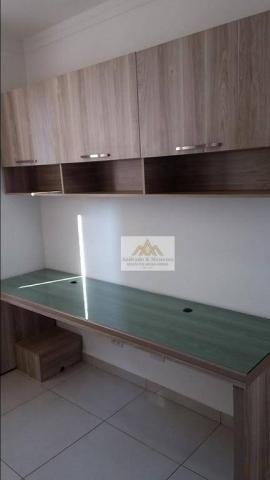 Apartamento com 2 dormitórios à venda, 47 m² por R$ 181.000 - Nova Aliança - Ribeirão Pret - Foto 10