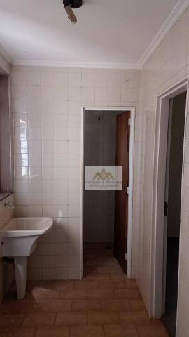 Apartamento com 2 dormitórios para alugar, 82 m² por R$ 900/mês - Iguatemi - Ribeirão Pret - Foto 15