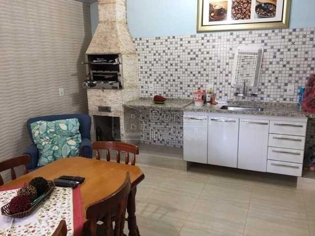 Casas de 3 dormitório(s) no Jardim Altos Do Cecap I E Ii em Araraquara cod: 10334 - Foto 18
