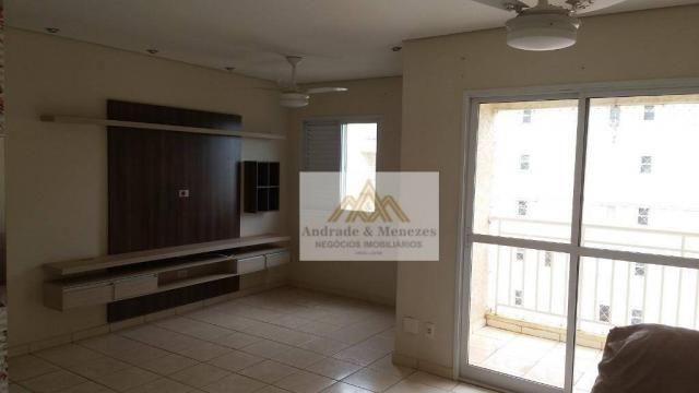Apartamento com 2 dormitórios à venda, 67 m² por R$ 265.000,00 - Parque Residencial Lagoin - Foto 3