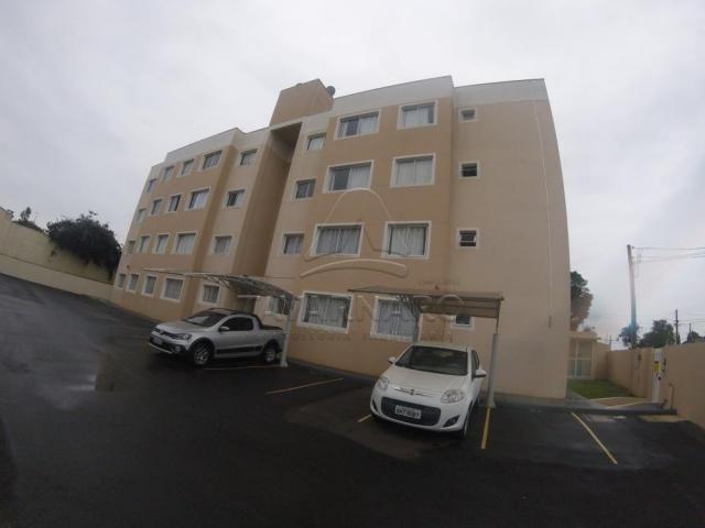 Apartamento para alugar com 3 dormitórios em Uvaranas, Ponta grossa cod:L2001 - Foto 2