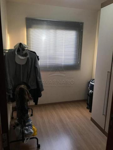 Apartamento à venda com 3 dormitórios em Oficinas, Ponta grossa cod:V286 - Foto 11