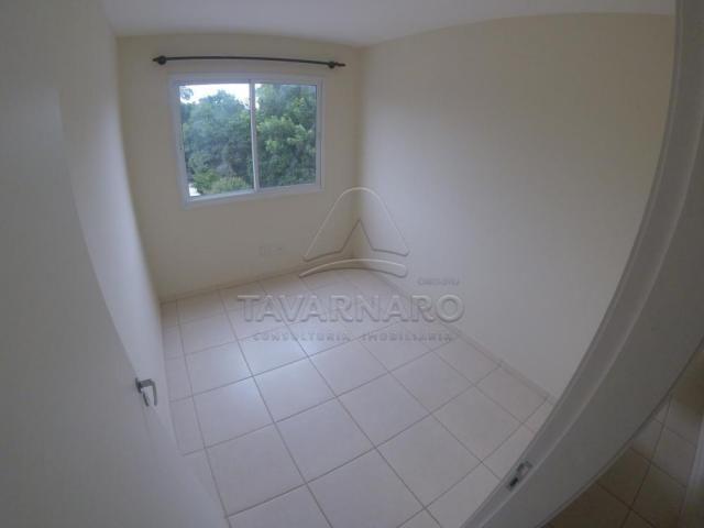 Apartamento para alugar com 3 dormitórios em Uvaranas, Ponta grossa cod:L2001 - Foto 6