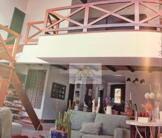 Casa residencial para locação, Bonfim Paulista, Ribeirão Preto. - Foto 6