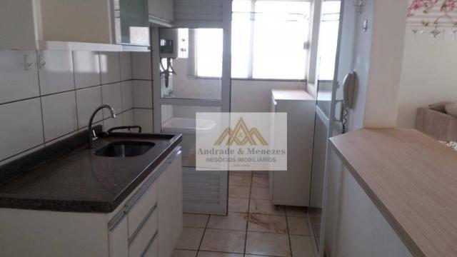 Apartamento com 2 dormitórios à venda, 67 m² por R$ 265.000,00 - Parque Residencial Lagoin - Foto 15