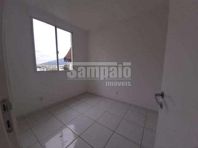 Apartamento à venda com 3 dormitórios em Campo grande, Rio de janeiro cod:S3AP6067 - Foto 10